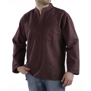 Kurtha braun XL