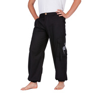 Cargohose Chill Out schwarz XL