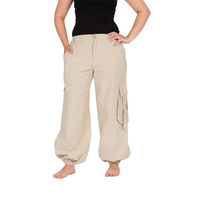 Cargohose Chill Out natur XL